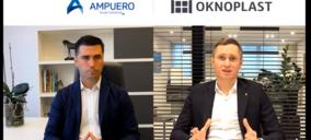 Oknoplast apuesta por Ampuero para conquistar el mercado español de ventanas