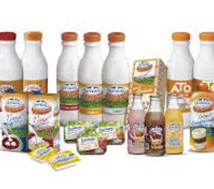 Capsa apunta a un crecimiento a doble dígito en leche de consumo en 2020