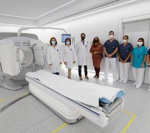 Quirónsalud pone en marcha su servicio de medicina nuclear en Córdoba
