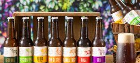 Carrefour presenta su gama de cervezas artesanales elaboradas por la Sagra Brew