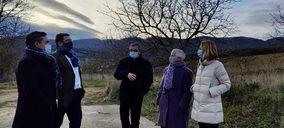 El Gobierno de La Rioja da un paso adelante en el proyecto geriátrico de Torrecilla en Cameros