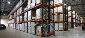 Acesur levanta una nueva plataforma en Dos Hermanas para optimizar su logística de exportación