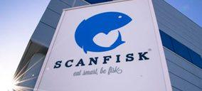 Scanfisk cierra un acuerdo de comercialización para Europa con Stolt Sea Farm