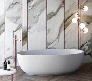 Nuovvo lanza la nueva bañera Leman
