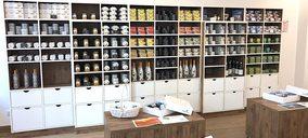 Frinsa inaugura su primera tienda internacional de La Conservera