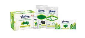 'Kleenex' entra en la categoría de soluciones de higiene con la gama 'Proactive Care'