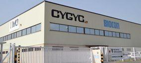 Cygyc Biocon amplía y mejora sus instalaciones