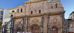 Un proyecto hotelero en Lorca valora dar entrada a inversores y operadores de marca con encanto