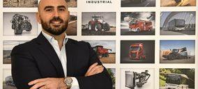 CNH Industrial nombra a Davide Berzioli director de RR HH para la Península Ibérica