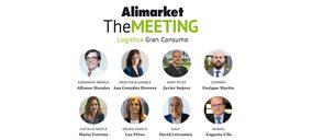 Alimarket The Meeting Logística Gran Consumo: Soluciones que miran al futuro