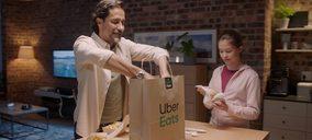 Uber Eats lanza Eats Pass, una suscripción mensual con gastos de envío gratuitos