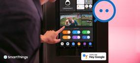 Samsung SmartThings y Google unen fuerzas para mejorar las casas inteligentes con la integración de Nest