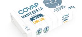 Covap pone el acento en las inversiones en su división de lácteos