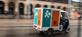 Surgen nuevas soluciones para la última milla en Zaragoza