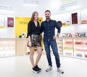 Freshly Cosmetics invierte 4 M€ en la construcción de un centro logístico