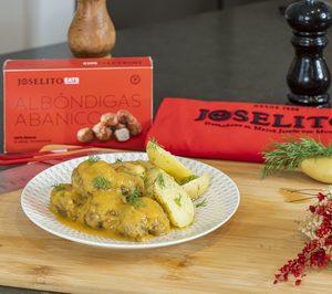 Joselito lanza los platos Joselito Eats para El Corte Inglés