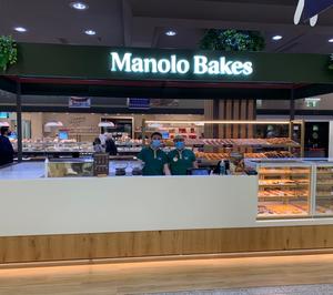 Manolo Bakes suma dos nuevas tiendas y sigue apostando por el crecimiento de la marca en 2021