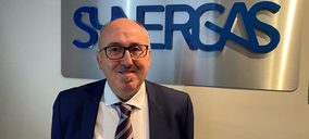 Synergas centraliza instalaciones y nombra gerente a Román Unamuno