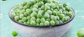 Talfrost debuta en vegetales congelados con un potente plan de inversiones bajo el brazo