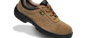 Fal lanza el nuevo calzado de seguridad Sella Arena