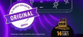 Gia Group recibe el Premio NAN 2020 por el Split Violet de Giatsu