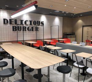 McDonald's crece en la provincia de Barcelona con una apertura en el C.C. 'Splau'