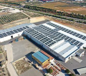 Rambleños inaugura una central fotovoltaica en sus instalaciones