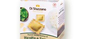 Comercial CBG amplía su oferta en pastas sin gluten y sufre en la hostelería