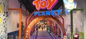 Toy Planet inaugura su primera tienda bajo el concepto flagship
