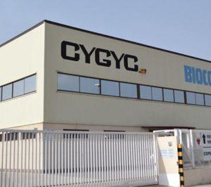 Prefabricados Pujol amplía las instalaciones de la fabricante de detergentes industriales Cygyc Biocon
