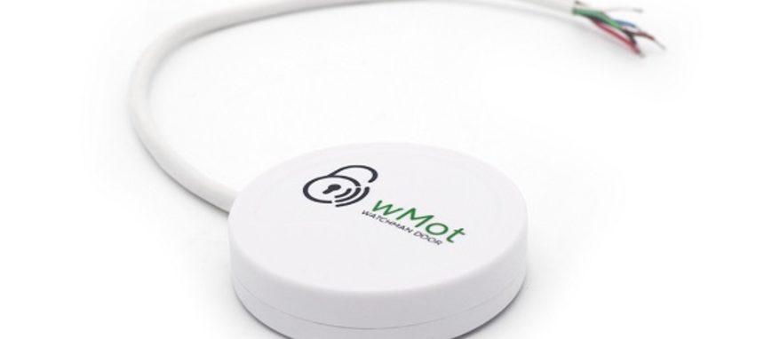 Watchman Door lanza su solución de control inteligente de cerraduras wMot