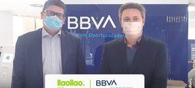 Llaollao firma con BBVA un acuerdo de financiación para franquiciados