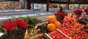 GM Food invierte 1,3 M en la renovación de GMcash en Girona