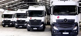 Europe Transport Logistic (ETL) da entrada a dos nuevos accionistas e impulsa su actividad