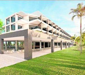 El proyecto de hotel de gran lujo de Siete Revueltas, en Marbella, podría tener la aprobación definitiva el próximo verano