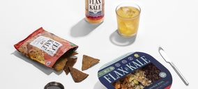 El grupo Teresa Carles lanza Flax & Kale en el retail