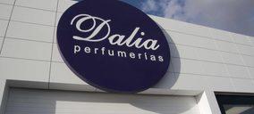 Dalia da el salto al canal online inmersa en varios proyectos