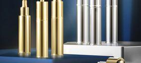 Virospack amplía su oferta de dispensadores con funda de metal