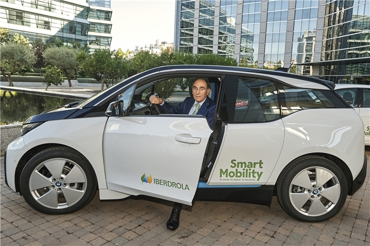 Iberdrola y Sonae Sierra apuestan por la movilidad eléctrica