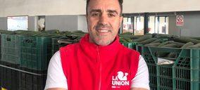 David Figueredo (LaUnión): Nos gustaría crear un vínculo entre las cadenas de distribución y el agricultor