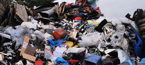 China cierra definitivamente sus fronteras a la importación de residuos