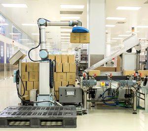 Universal Robots vende su robot 50.000