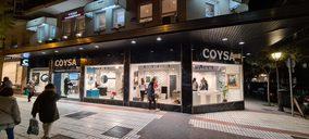 Coysa amplía su red de tiendas con una apertura en Madrid