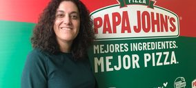 María Menéndez (Papa Johns España): En 2020 aumentaremos ventas un 17% y pasaremos de 73 a 210 establecimientos en la Península Ibérica en los próximos tres años