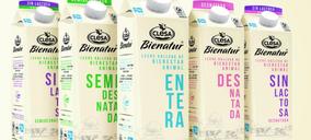 Clun prevé alcanzar su mejor dato en leche de consumo al cierre de 2020
