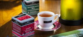 Torrelsa asume la representación de los tés 'Dilmah'