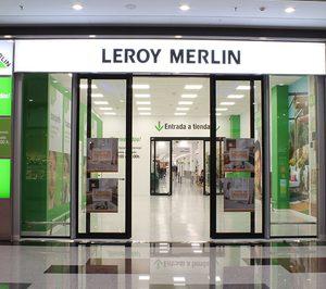 Leroy Merlin avanza proyecto en Euskadi y cierra en Granada