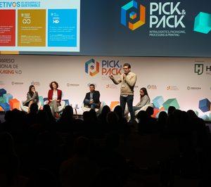 Pick&Pack se celebrará del 23 al 25 de marzo en Madrid de forma presencial
