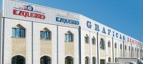 Grupo Ezquerro invertirá 8 M para reforzar sus negocios de etiquetas adhesivas y packaging