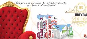 Rodacal Beyem amplía su gama de adhesivos para profesionales de la construcción